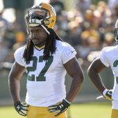 Packers Training Camp: Eddie's Weight and Linebackers Wait