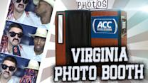 Virginia's Joe Harris and Akil Mitchell Define Swoon | ACCDN Photo Booth