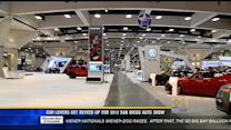 San Diego International Auto Show starts Thursday