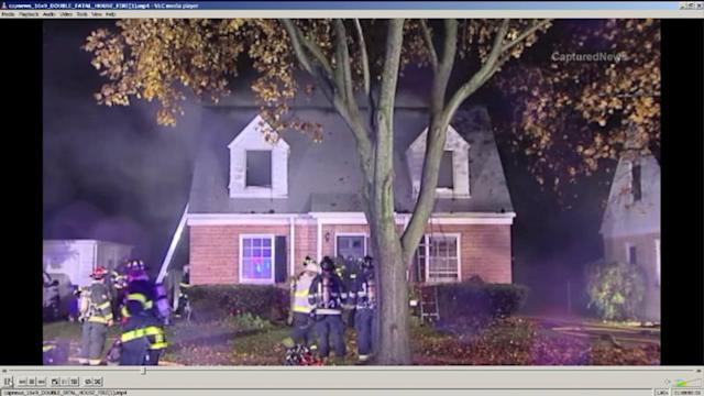 House fire in Arlington Heights kills 3