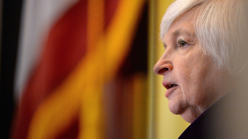 YELLEN: The case to raise rates has strengthened in recent months