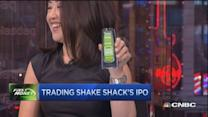 Shake Shack: What's the trade