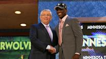 Who were the worst NBA Draft picks of all-time?