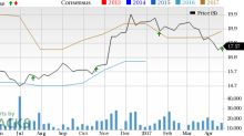 People's United (PBCT) Q1 Earnings in Line, Dividend Up