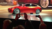 Tesla Q3 earnings beat expectations, shares surge
