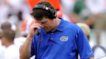What's next for Florida following upset