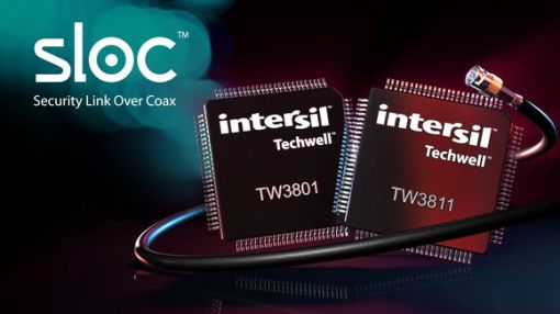 Why Intersil Corp. Stock Surged Today