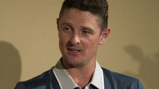 Golf Digest Interviews Olympic Gold Medalist Justin Rose