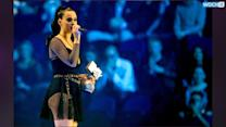 Katy Perry Announces Prismatic World Tour Dates