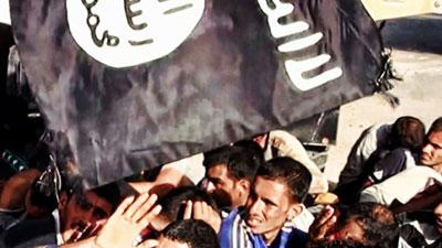 Militants Post Images of Mass Killing in Iraq