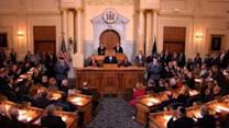 Governor Christie Delivers State of the State Address