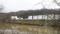 WV Chemical Spill Shows Risks to Waterways