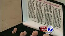 Group gathers signatures to ban late term abortions in NM