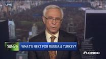 Will Russia retaliate against Turkey?