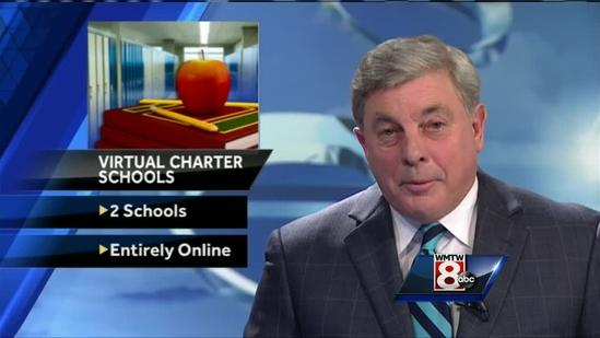 Commission considers online schools for Maine