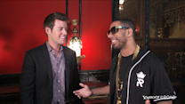 Ryan Leslie - On The Road Interview