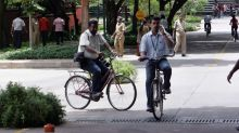 Bangalore tops a new list of the world's fastest-changing cities