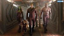 Will Marvel's Cinematic 'Guardians' Meet The 'Avengers'? Apparently So