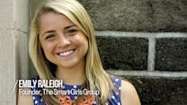 How Emily Raleigh Is Changing the World