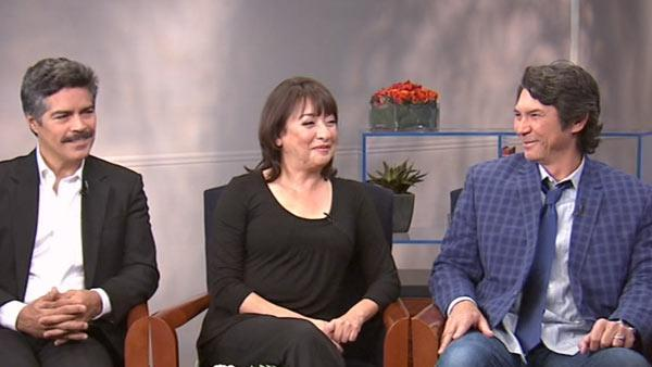 'La Bamba' Cast reunites in Chicago