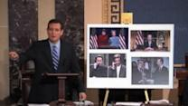 Facebook Find: Would Campaign Finance Changes Kill Comedy?