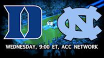 Duke vs UNC Rivalry Hype Video