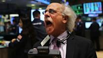 Recent sell-off has retail investors freaking out