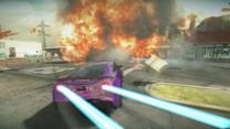 Ridge Racer Driftopia - First to Drift Trailer