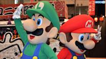 Nintendo Reports Loss On Shaky Wii U Sales