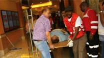 New Video Shows Chaos at Westgate Attack Scene