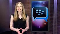 BlackBerry Messenger jumps to iPhone, Android