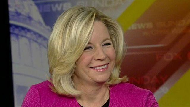 Liz Cheney on her run for US Senate