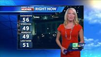 Tamara Berg's Northern California forecast 2.14.14
