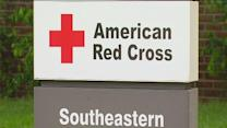 Red Cross sending disaster relief to Oklahoma