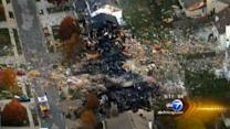 Intelligence Report: Indianapolis home explosion now homicide investigation