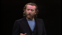 George Carlin Classic Monologue 2