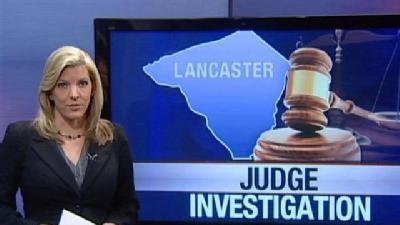 Judge Accused Of Dismissing Her Own Parking Tickets