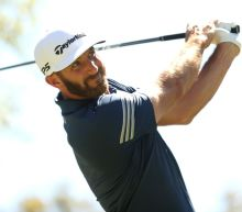 Dustin Johnson chasing third straight victory at WGC-Match Play