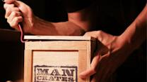 Start-up packs macho in a box