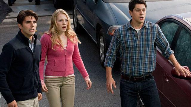 Exklusiver Clip aus 'Final Destination 5'