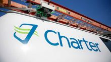 Charter Initiated At Buy; Big Stock Buyback Or M&A In Cards?