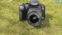 TechCrunch Giveaway: Canon EOS T3i Kit And NeroTrigger