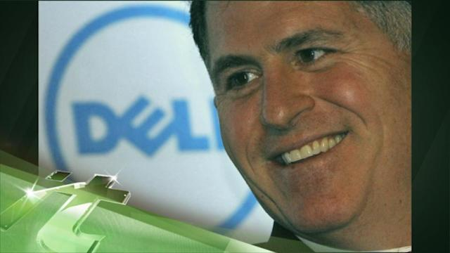 Latest Business News: Icahn to Seek Court Appraisal of $24.4B Dell Deal