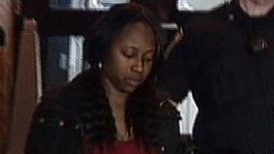 Police: Employee Texted Suspects In BP Robbery Plot