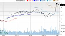 Why Is KeyCorp (KEY) Up 6.3% Since the Last Earnings Report?