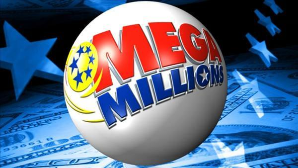 $30 million Mega Millions ticket sold in Buena, New Jersey