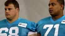 "Jonathan Martin attorney: Player endured ""malicious physical attack"" by teammate"