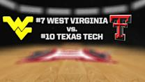 Big 12 WBB Championship Preview: Game 2