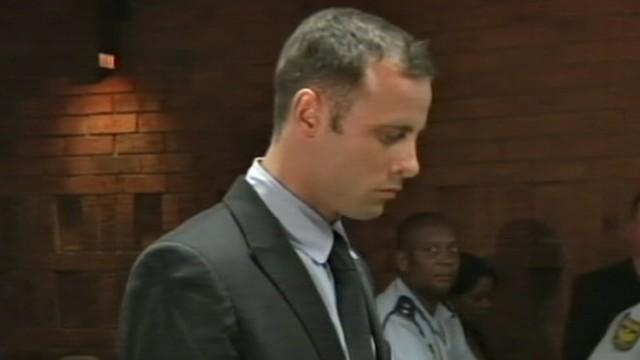 Oscar Pistorius: Defense Presents New Evidence