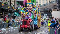 Where to party for Mardi Gras